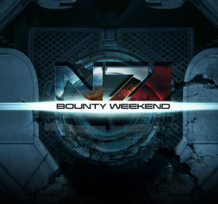Mass Effect Challenge Weekend