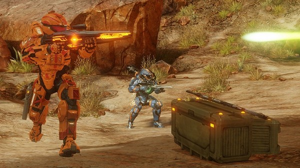 Halo 4 | Spartan Ops Episode 7: Invasion Review