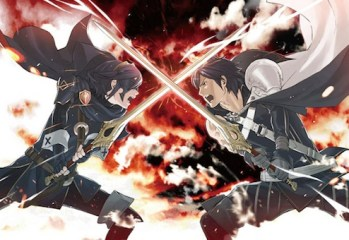 Fire Emblem Awakening Review | Burns So Good