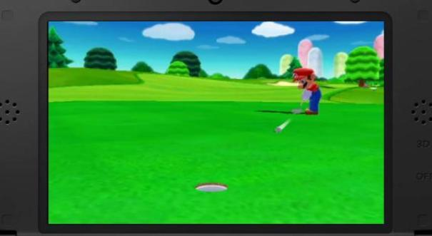 Mario Golf Nintendo Direct: 2013 is the Year of Luigi