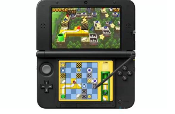 "Mario and Donkey Kong: Minis on the Move is coming ""soon"" to 3DS. Features multiple modes, unlockable levels and content."