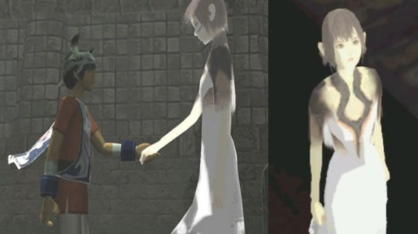 Yorda 600x336 Fanatical 5 Game Characters With Whom We Fell In Love