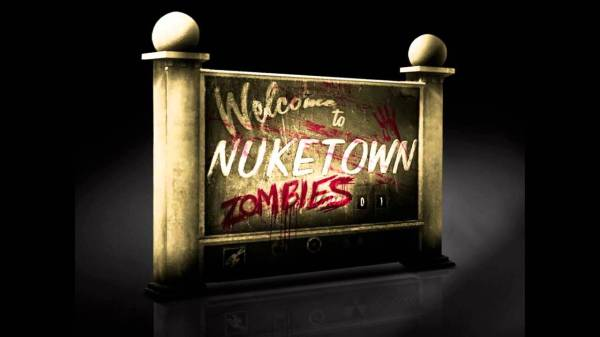 nuketown zombies 600x337 Black Ops 2: I Dont Know Who to be Angry at, but Im Angry at Someone