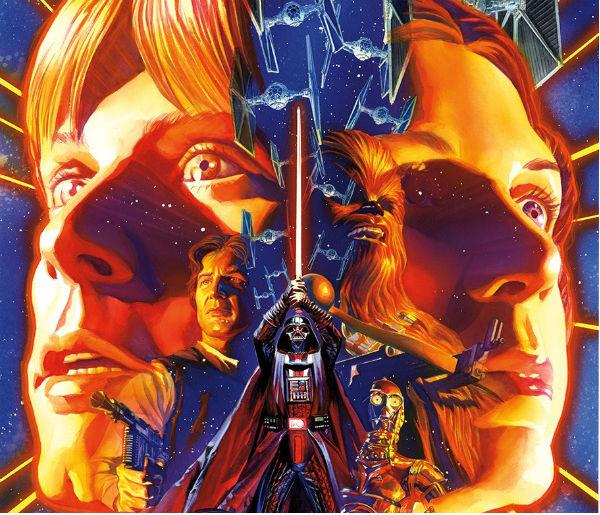 star wars 1 The Comic Fanatic   Week of 2/6: Scarlet, Fearless Defenders, Avengers, Star Wars, Robin