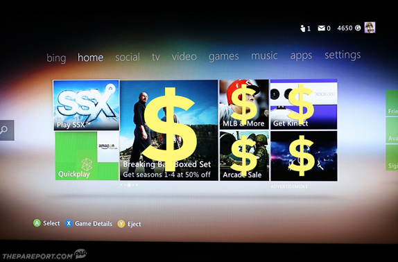 xbl ads screen1 What Microsoft Needs to Do to Sell Me the New Xbox
