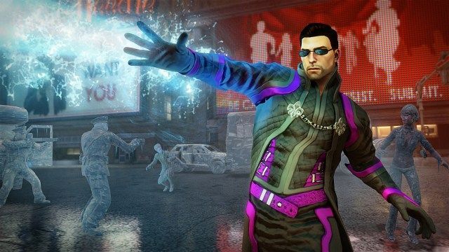 Saints Row 4 Freeze PAX East 2013 | Saints Row 4 as Wacky as Ever