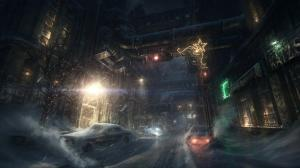 Batman Arkham Origins Concept Art (1)