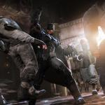 Feast Your Eyes on Brand New Batman: Arkham Origins Screenshots