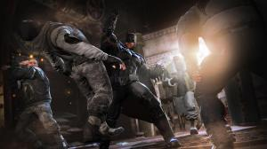 Batman Arkham Origins Screenshot (2)