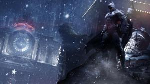 Batman Arkham Origins Screenshot (3)