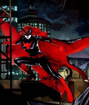 Batwoman-101