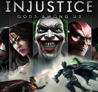 Injustice FI