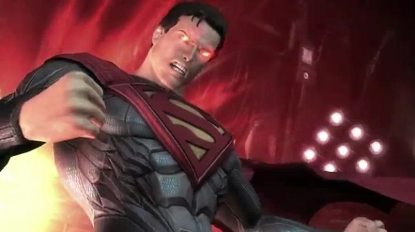 Superman Injustice The Fanatical Five | Things a Superman Game Needs to be Good