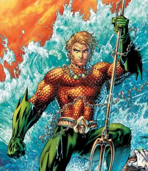 AquamanSideburns 300x346 The Fanatical Five | DC Comics Characters that Need a Movie