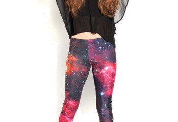 Galaxy Leggings Callisto