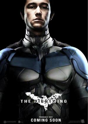 Nightwing 300x421 The Fanatical Five | DC Comics Characters that Need a Movie