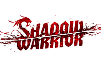 Shadow Warrior Logo - Small