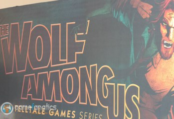 The Wolf Among Us PAX Prime 2013