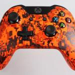 Custom Evil Controllers Xbox One Controller (2)