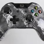 Custom Evil Controllers Xbox One Controller (5)