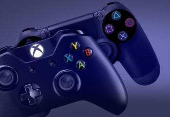 Mobile gaming threatens next-gen consoles