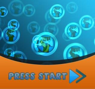 Press Start 2013
