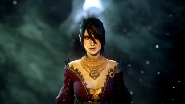 Inquisition 600x337 Which Video Games Should You Look Out for in 2014