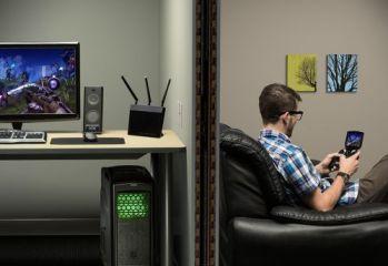 NvidiaShield