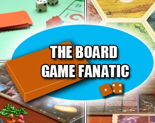 The Board Game Fanatic | Shadow Hunters