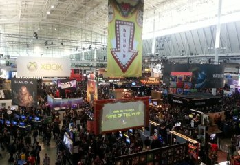 PAX East 2014 | This Year's PAX East Sees a Drop in Exhibitors