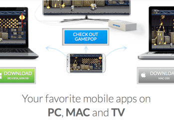BlueStacks Brings Mobile Gaming to PC, MAC and TV.