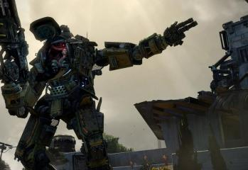 Fanatical Five | Top Five Reasons to Love Titanfall