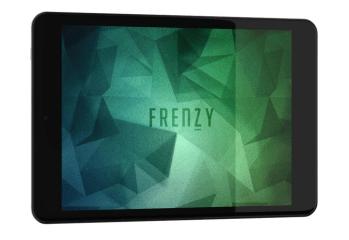 Frenzy 8Z   Wleaf