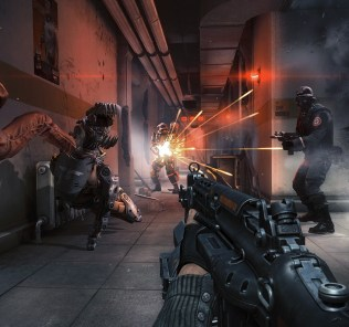 Wolfenstein: The New Order Review | Unwelcome Reality