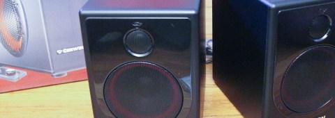 Cerwin-Vega XD5 Review  (3 of 15)