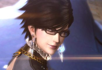 Bayonetta 2 Feature