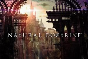 Natural doctrine boxart