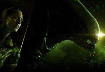 Alien Iso