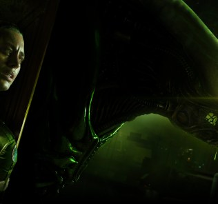 Alien Isolation Feature