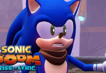 Sonic Boom Feature