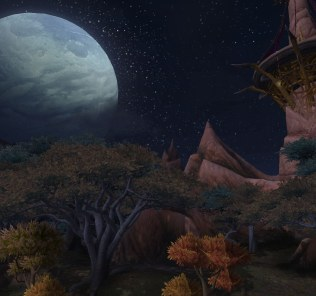 World of Warcraft Warlords of Draenor | The Joke That Is Leveling