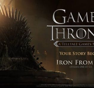 When you play Telltale's Game of Thrones, you win or you die. Featured