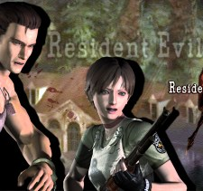 Is Resident Evil Zero getting a HD Remaster? Featured