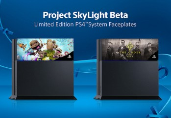 Introducing Project Skylight, making your PlayStation 4 a PrettyStation 4.