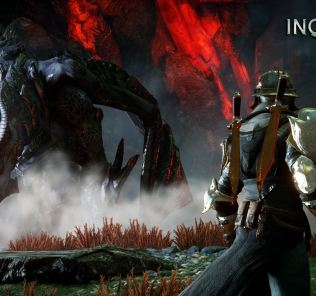 How to Take Defeat a Dragon in Dragon Age Inquisition