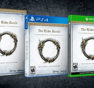 Bethesda Softworks The Elder Scrolls Online