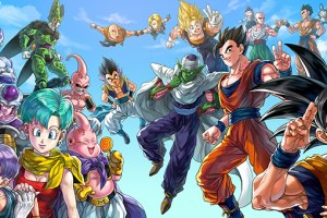 Dragon Ball Z: Extreme Butōden
