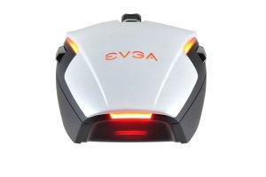 EVGA TORQ X5 Back