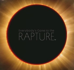 Everybody's Gone to the Rapture Alpha