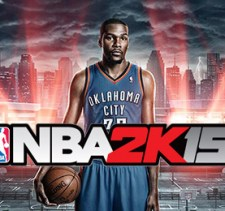 Take-Two Interactive NBA2K15